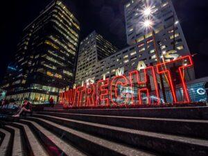 Bedrijfsleven in Utrecht en Zeeland het meest stabiel