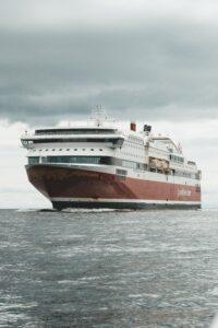 Aantal faillissementen scheepvaart stijgt exponentieel