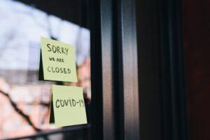 Corona crisis causes as many bankruptcies during trough of crisis 2013