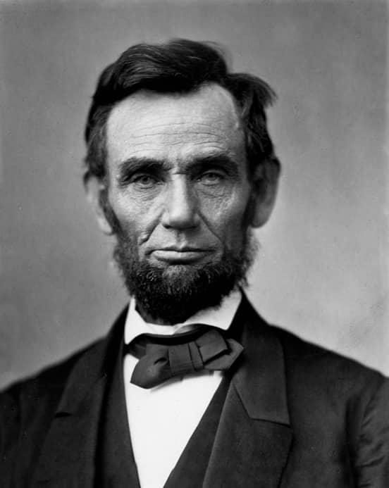 Abraham-Lincoln-photo