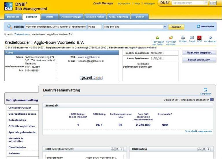 DNBi_Screenshot_bedrijfssamenvatting