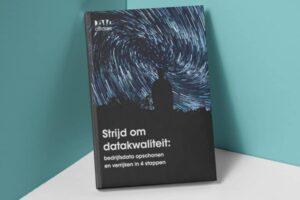 whitepaper - strijd om data kwaliteit