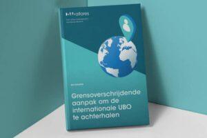Whitepaper - Grensoverschrijdende aanpak om de internationale UBO te achterhalen