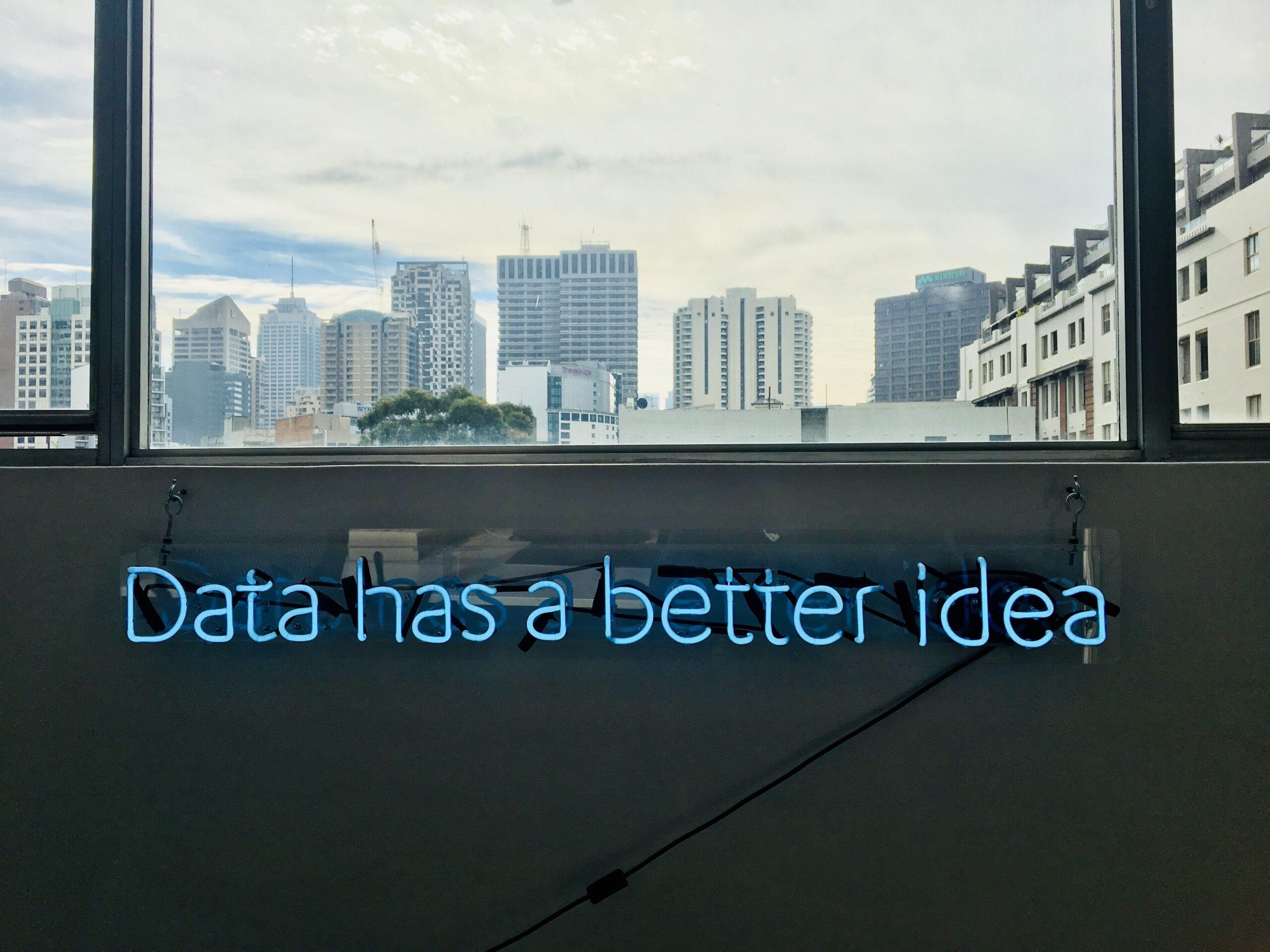 Welke trends vinden we op de Big Data Expo?