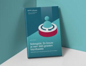 Mockup Salesgids: Zo bouw je een 360-graden klantbeeld