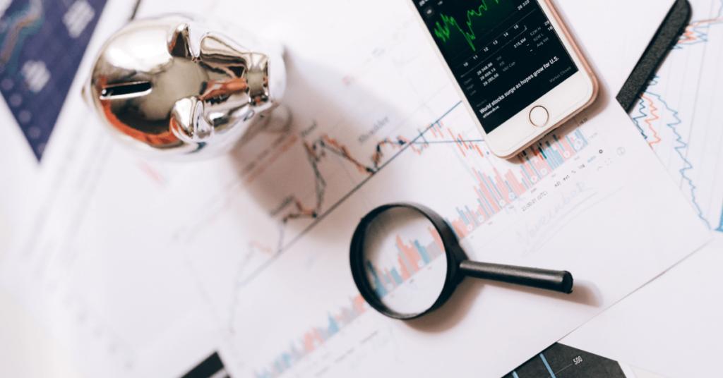 Blog: Waarom het tijd is voor CFO's om de volledige potentie van data te benutten - Altares