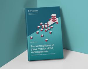 Whitepaper - Zo automatiseer je jouw master data management
