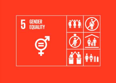 Visual ESG Gender Equality